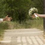 Lo stile delle foto degli sposi