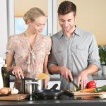 Come possiamo scegliere lo stile della cucina
