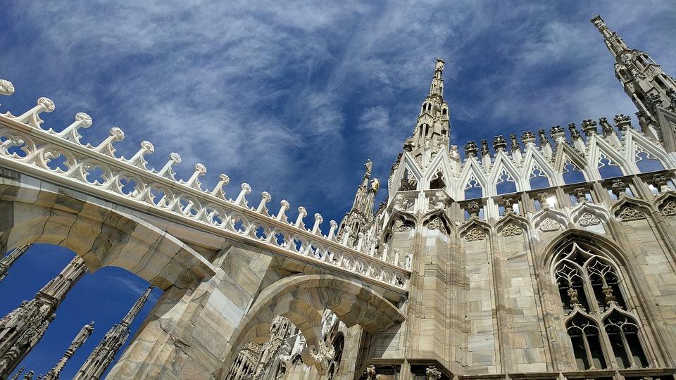 Il volantinaggio a Milano: stampa e distribuzione