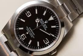 come vendere orologi rolex usati