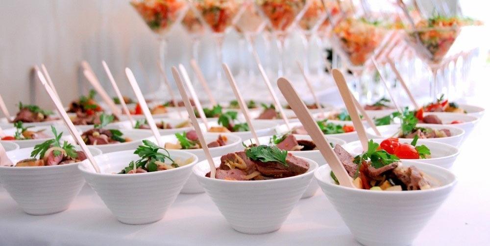 Catering e banqueting a Roma   I migliori banchetti di Roma