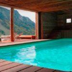 Dove costruire una piscina all'interno della casa