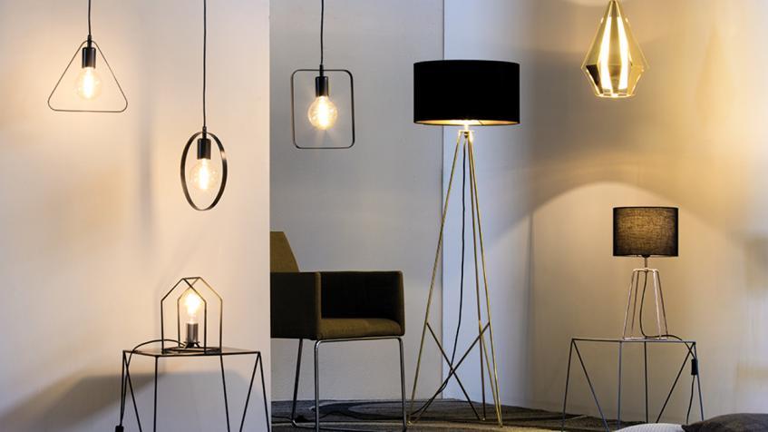 come scegliere un lampadario a led per la casa