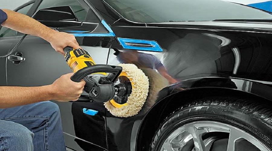 Come rinnovare la carrozzeria dell'auto