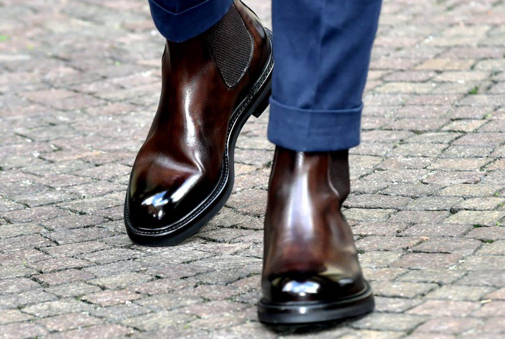 Natta Scarpe: quando scarpa fa rima con stile ed eleganza