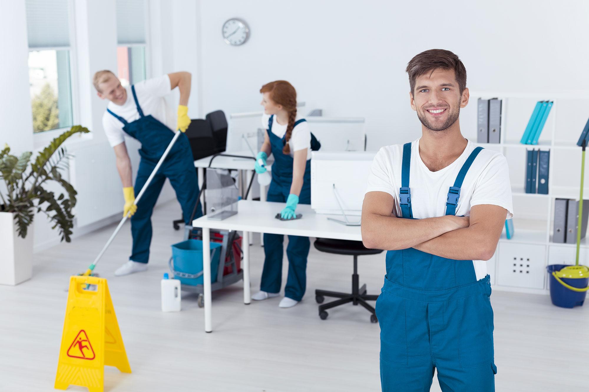 pulizie uffici torino